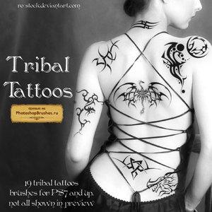 Кисти классные татуировки