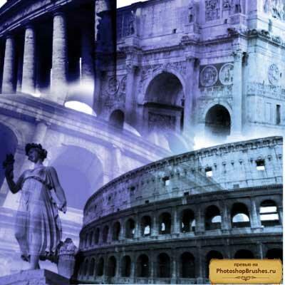Кисти Рим